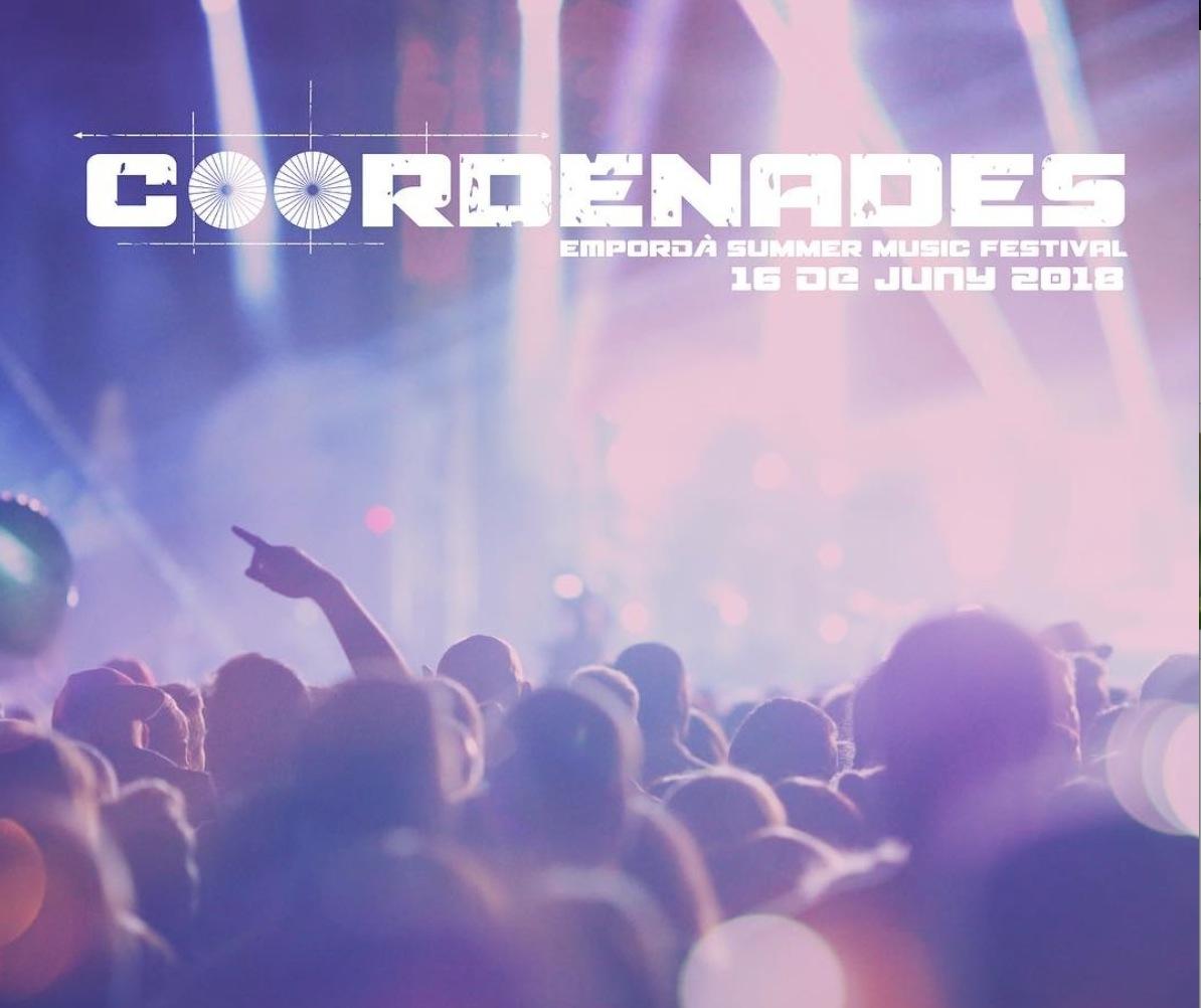 Festival Coordenades 2018