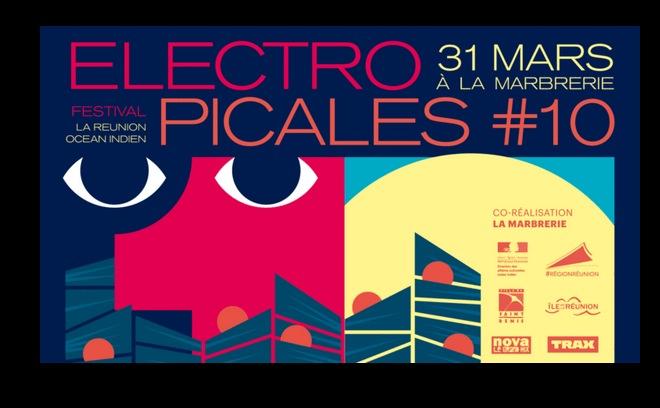 Les Electropicales