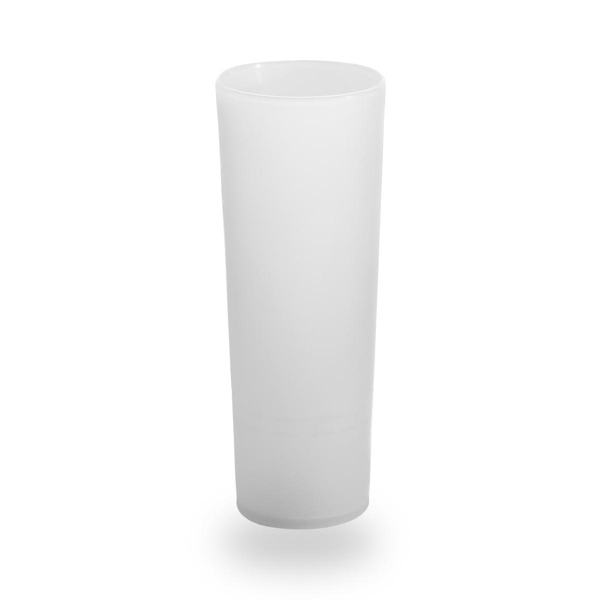 Tubo de plástico gris